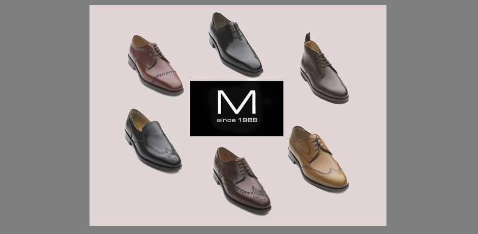Rahmengenähte Schuhe nach Maß