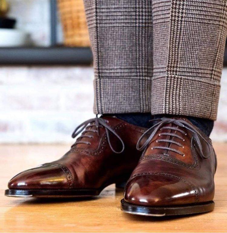 Schuhe nach Mass